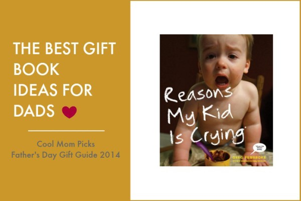 Best books for dads: Father's Day Gift Guide 2014