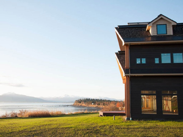 HomeAway family rentals: Homer House, Alaska