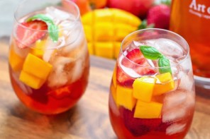 9 creative summer Sangria recipes to make you crave a trip to Barcelona