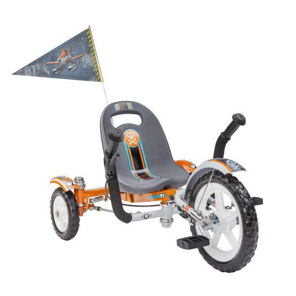 Ride-on toys: Mobot Tot Disney Planes Cruiser | Cool Mom Picks