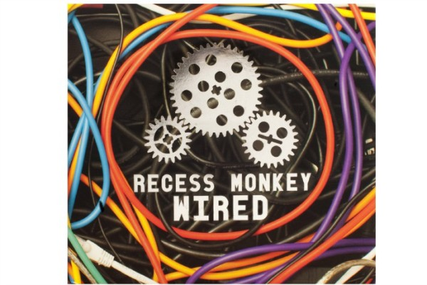 Recess Monkey's Wired kids' music | Cool Mom Picks