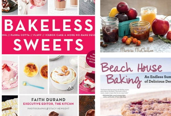 Best cookbooks for summer at Cool Mom Picks