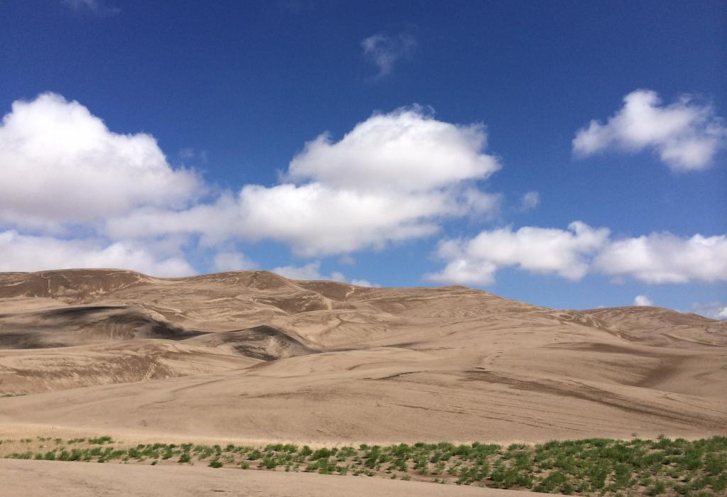 Great Sand Dunes National Park | Cool Mom Picks