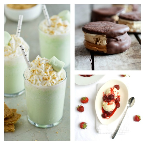 Ice cream recipes for National Ice Cream Day | Cool Mom Picks
