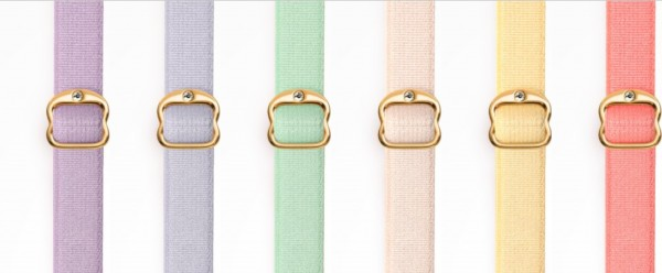 Matchy Matchy bra strap colors