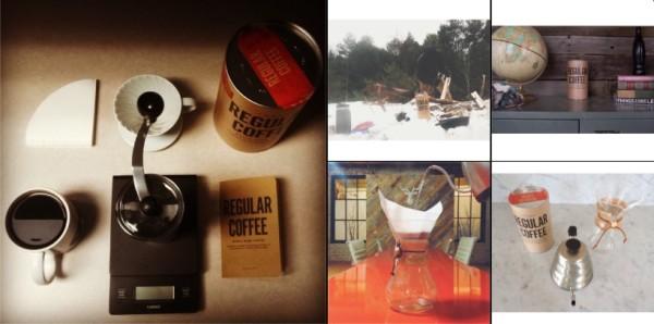 Regular Coffee monthly coffee subscription | Cool Mom Picks