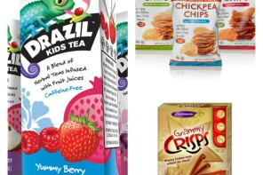 Healthy back to school snacks: 4 delicious food trends every parent should know about.