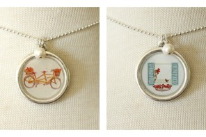 One of our favorite gifts for girls, now on sale. We want one of each.