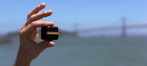 Cool tech picks from this week on coolmomtech.com: Polariod cube camera