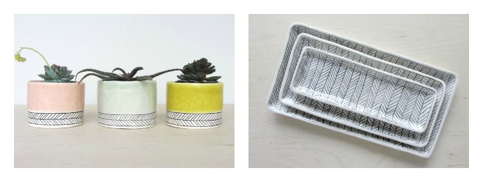 Perfect, perfectly cool hostess gifts from Elizabeth Benotti