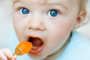 3 cool new feeding utensils for babies that reinvent how they learn to eat