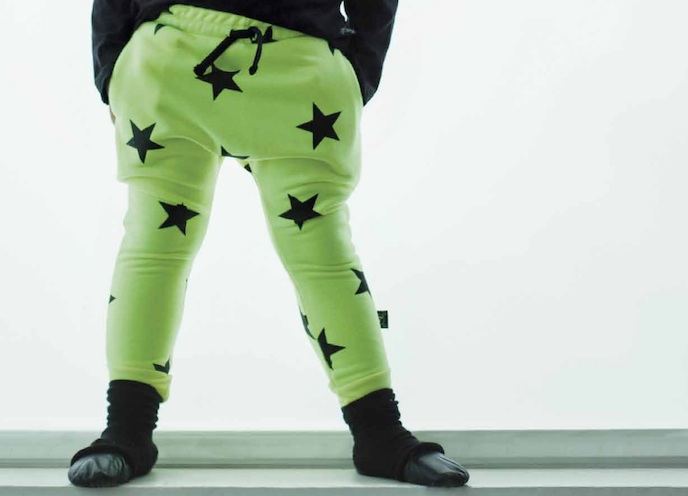 15 super funky print pants and leggings for kids this fall. Fear not the patterns!