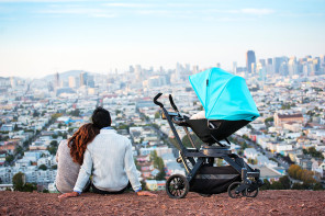 The Orbit Baby G3 travel system: a good stroller just got a whole lot better