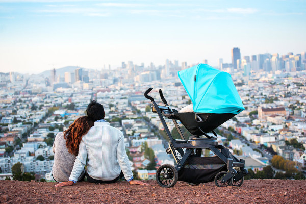 Orbit Baby G3 stroller system review on Cool Mom Picks