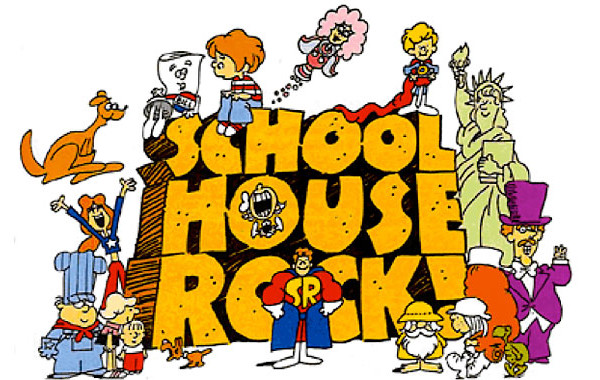 Schoolhouse Rock ABC TV special coming in September!