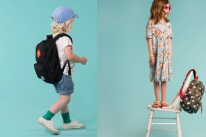 Herschel toddler backpacks: The kinds that won't break before circle time