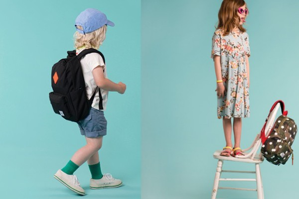 Hershel toddler backpacks | coolmompicks.com
