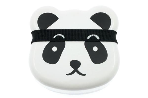 Panda School Supplies: Cute Panda Bento Box
