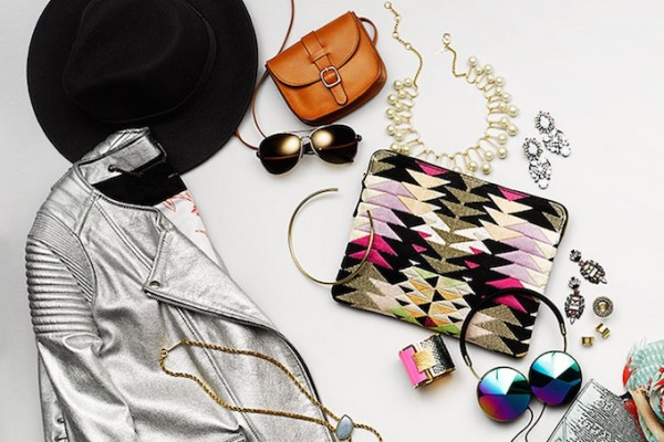 Rent designer accessories with Rent the Runway Unlimited