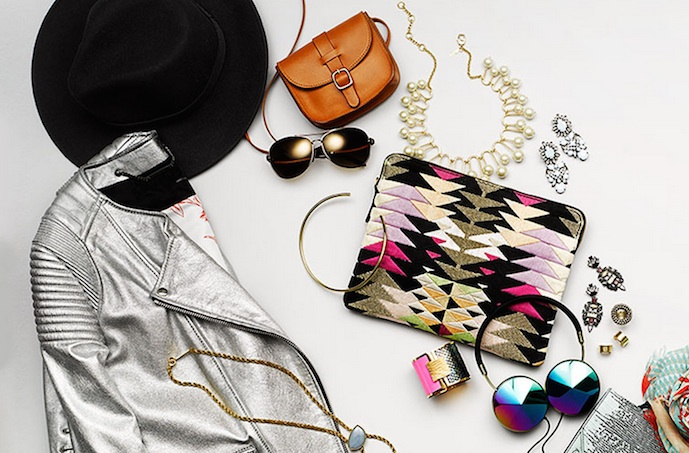 Rent the Runway Unlimited: Designer accessories delivered to your door monthly. Hold us!