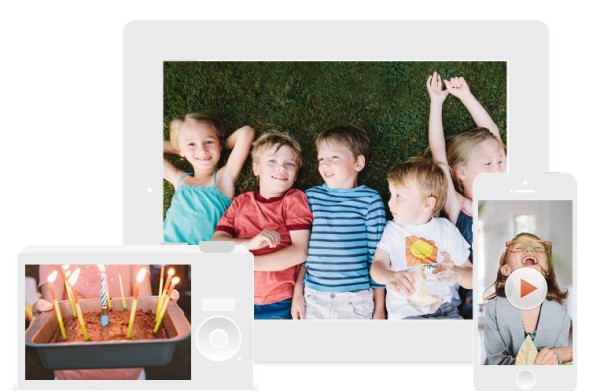 ThisLife from Shutterfly photo management system | Cool tech picks of the week from coolmomtech.com
