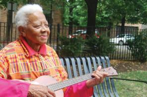 Ella Jenkins music | Cool Mom Picks
