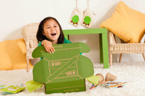 The best gifts for a 4 year old? Tons of fantastic ideas.