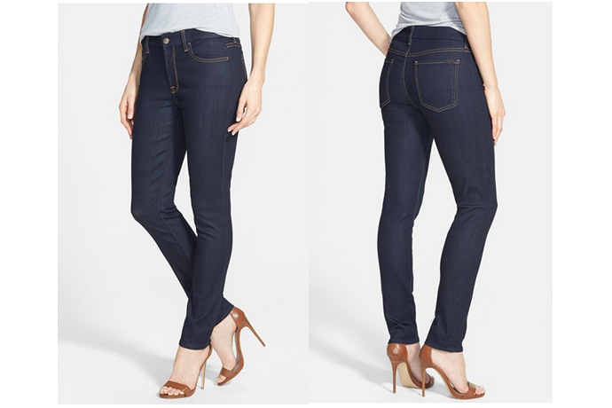 Jen7 Jeans: Jeans for moms that aren't mom jeans.