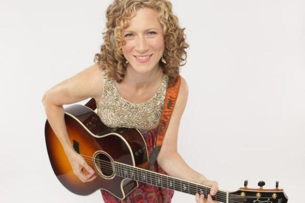 Laurie Berkner on Kids' Place Live