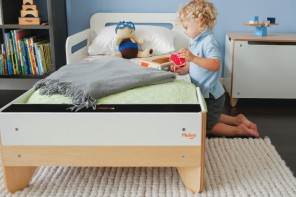 P'kolino's Little Modern Collection: modern kids' furniture for modern kids