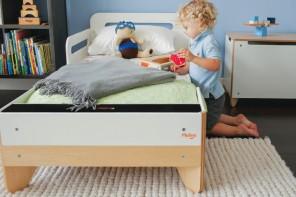 P'kolino's Little Modern Collection: modern kids' furniture for modern kids