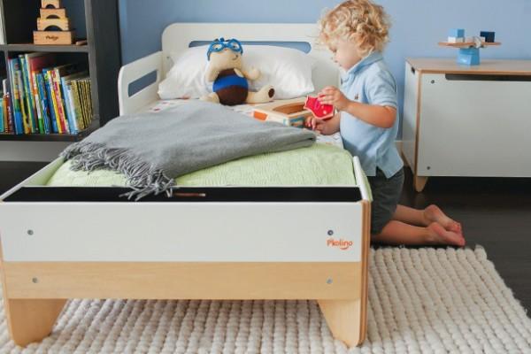 Kids' furniture: P'kolino toddler bed