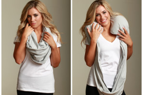 Cool travel accessory alert: The reinvention of the travel neck pillow