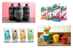 5 delicious new tea products: Move over coffee