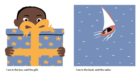 In This Book: A stunning picture book for kids and the parents who love reading to them