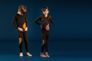 Little Twig and Sparrow: A beautiful new line of kids pajamas that recognizes all colors are for all kids