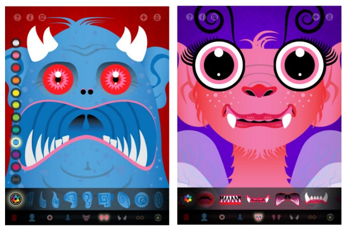 14 fun Halloween apps for kids | Cool Mom Picks