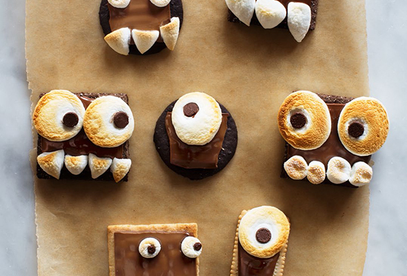 Halloween-party-monster-smores-say-yes-blog-