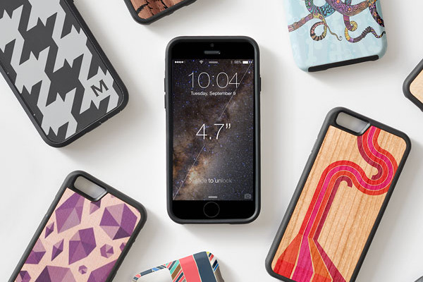 iPhone 6 and iPhone 6+ cases round-up on Cool Mom Tech