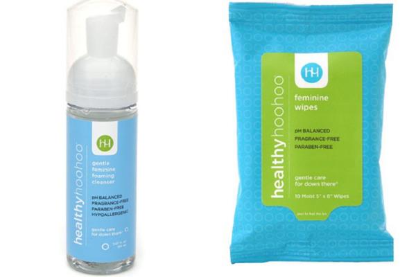 Healthy Hoohoo: Natural feminine products we really like
