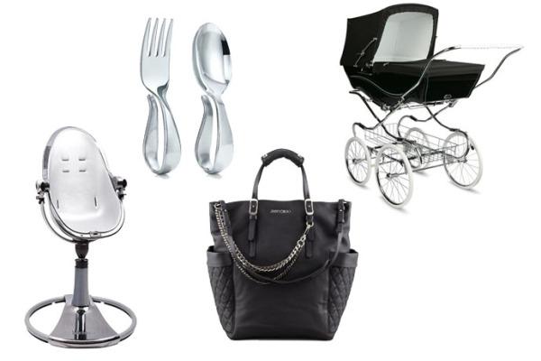 Splurgy Luxury Baby Gifts
