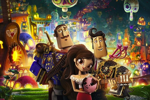 The Book of Life movie review | Cool Mom Picks