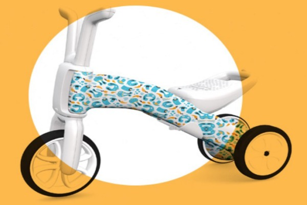 The best first balance bike for toddlers: Check out the Bunzi Balance Bike