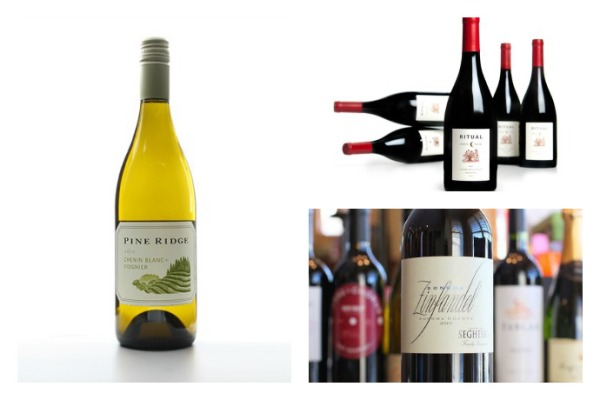 Recommendations for great Thanksgiving wines under $20 | Cool Mom Picks