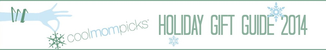 Cool Mom Picks| Holiday Gift Guide 2014