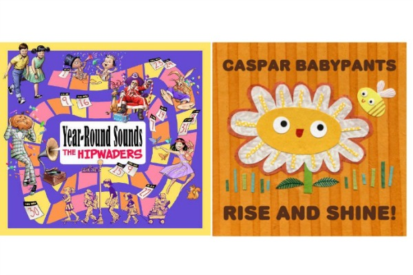 Music for kids: Fall roundup on Cool Mom Picks