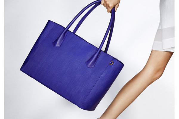 Hot designer bags: Dagne Dover tote