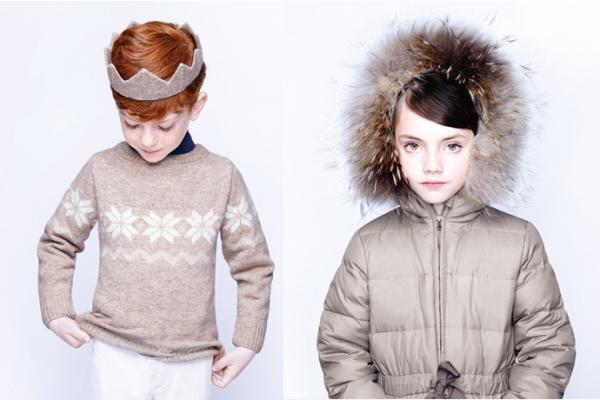 Don't miss the big Jacadi winter sale