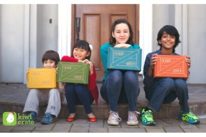 3 new Kiwi Crates for older and younger kids to help you finish that holiday shopping in a snap