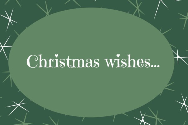 Christmas Wishes from Cool Mom Picks